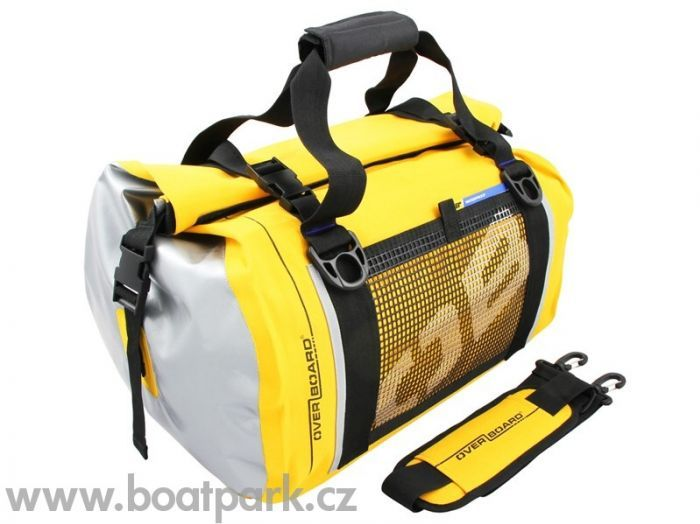 OB Roll Top Duffel 40L taška