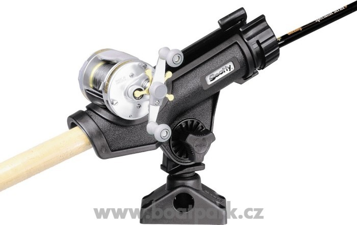 Scotty 230 Powerlock držák prutu