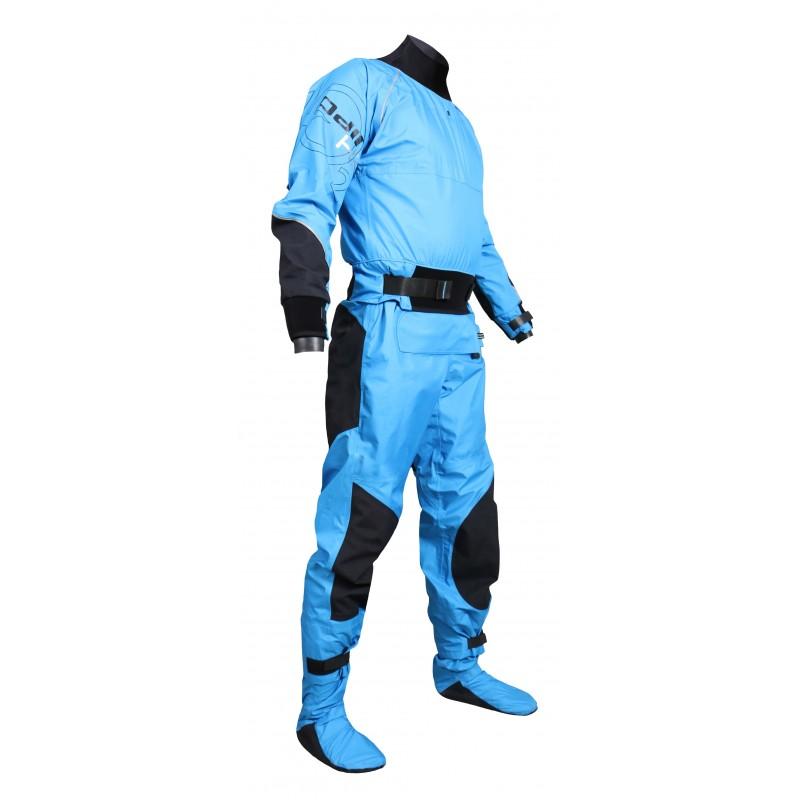 Hiko Odin 4O2 Blue oblek